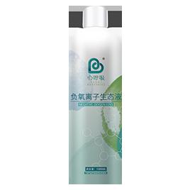 负氧离子生态液